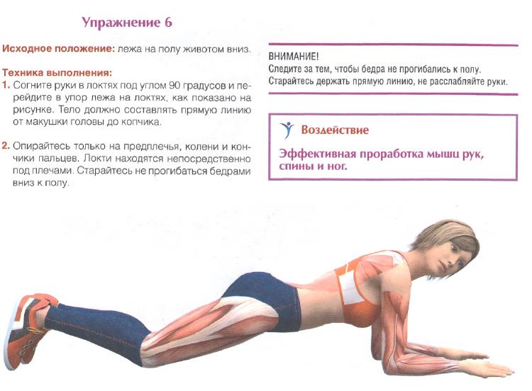 какие мышцы работают упражнения вакуум фото началу нового