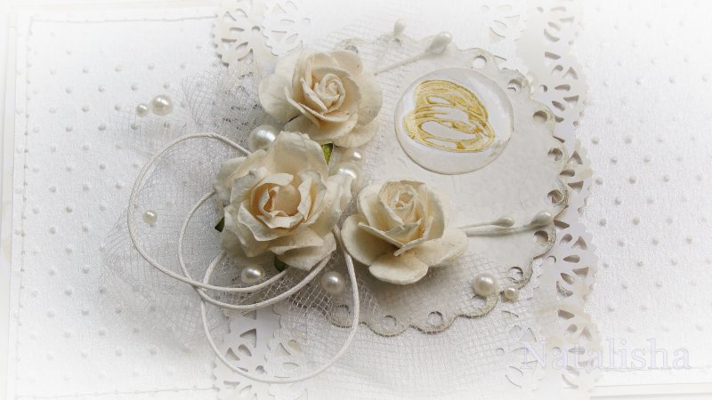 Свадьба открытки формат а4